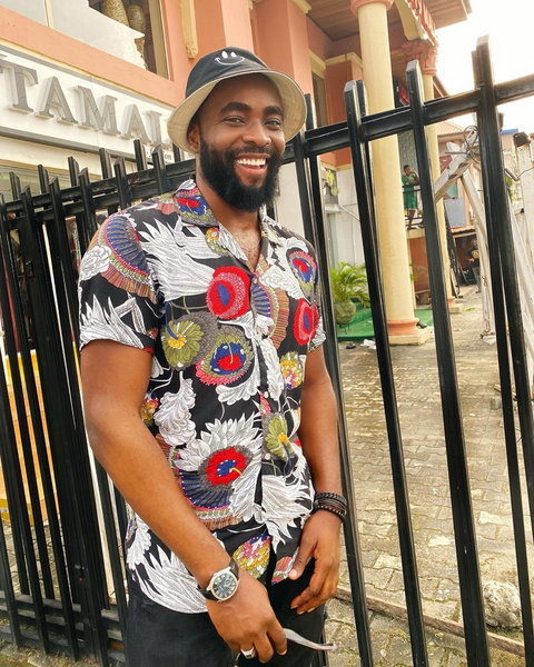BBNaija Pepper Dem housemate, Gedoni appointed SA to Ayade