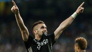Dusan Tadic, Barcelona, Ajax