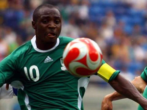 NFF, Isaac Promise