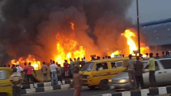 'NNPC records 45,347 pipeline breaks in 18 yrs'