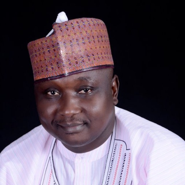 Kano rerun: Ex-Reps House Leader returns to the House