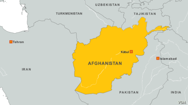 Militants kill 2 female Afghan army officers, wound others