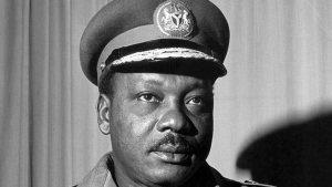 Aguiyi-Ironsi