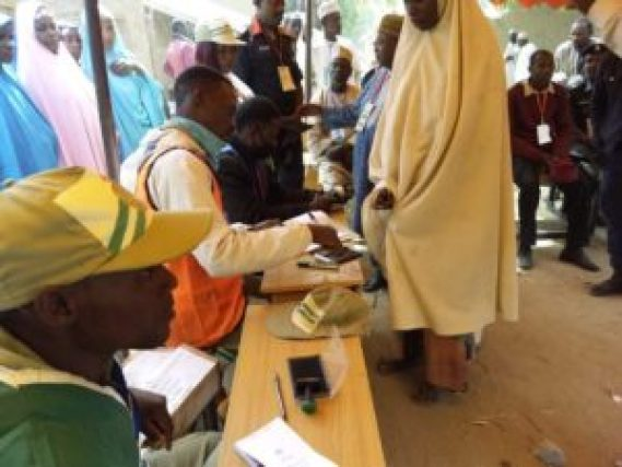 Bauchi supplementary/rerun polls record large turnout of voters