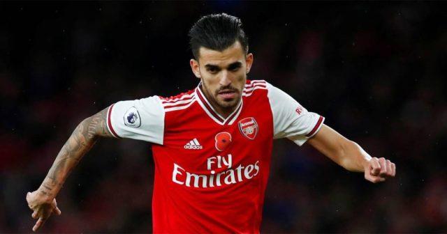 Arsenal midfielder Ceballos reveals new Premier League start date