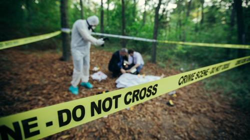 Crime Scene Contamination: Difficulty for forensic Investigation in Nigeria