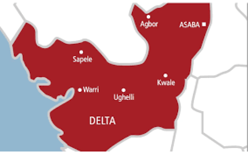 Poorest of poor: Delta LG chair comes under attack