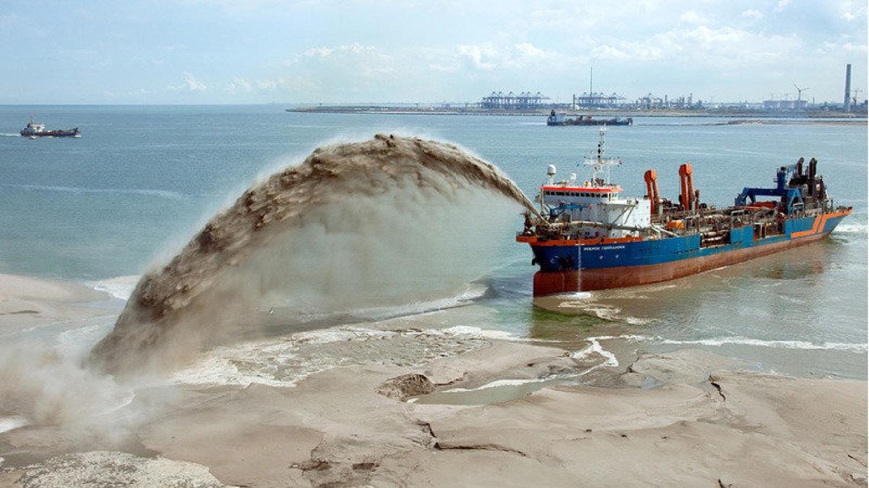 Lagos govt arrests 14 over illegal sand dredging - Vanguard