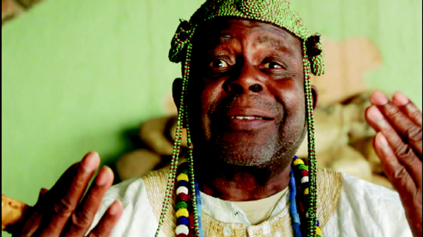 Yoruba are abandoning their cultural identity — Elebuibon