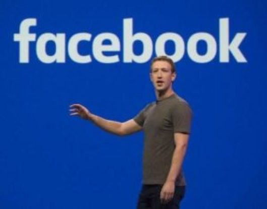Facebook, Shares