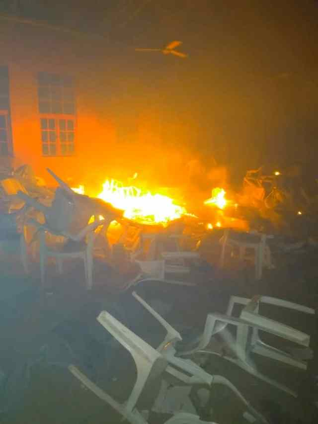 Gunmen attack Kogi community, kill 19, burn houses