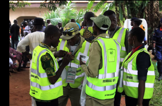 Imo rerun: Election witnesses low turnout of voters
