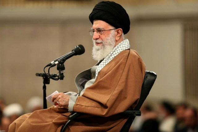 Iran won't resume nuclear commitments until US lifts sanctions — Khamenei