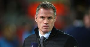 Jamie Carragher, Liverpool, Everton, FA Cup