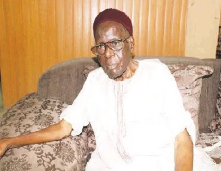 Justice Abubakar Wali, former Supreme Court Judge dies in kano