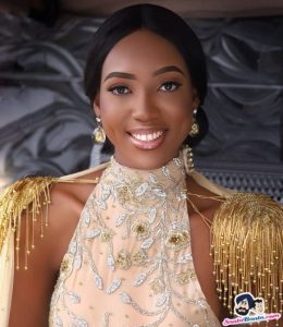 Most beautiful girl harps on patronage of made-in-Nigeria goods