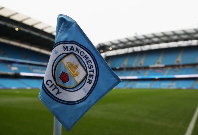 Man City,