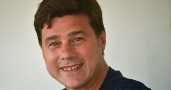 Mauricio Pochettino, Man United