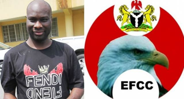 EFCC re-arraigns Mompha over alleged N32.9bn fraud