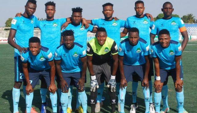 Nasarawa United, Dakkada FC