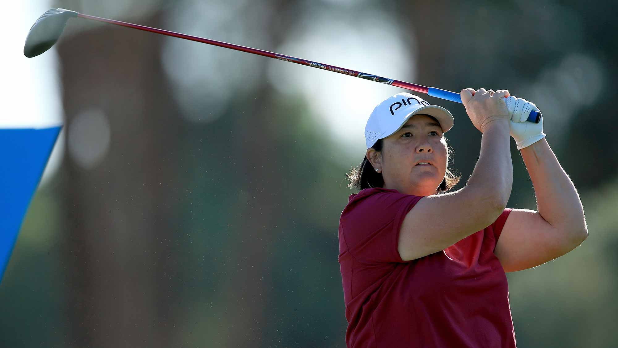 Hurst named captain of United States of America squad for 2021 Solheim Cup