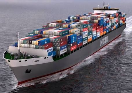 The Nigerian Ports Authority (NPA) said 23 ships laden with petroleum products, food items, and other goods had arrived and discharged their contents at the Lagos Port Complex.