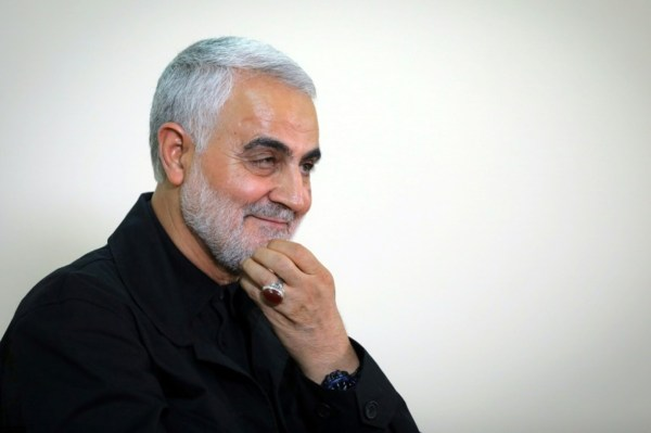 Soleimani: Shi'ites protest in Abuja, burn US flags