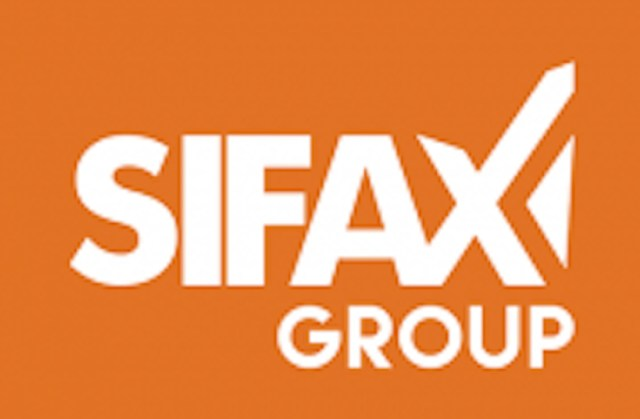 SIFAX group, export