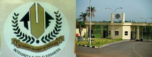 VC counsels students as TASUED matriulates 6,715