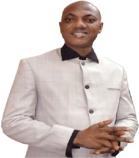 Prayers will not build a nation — Dr Emilimor