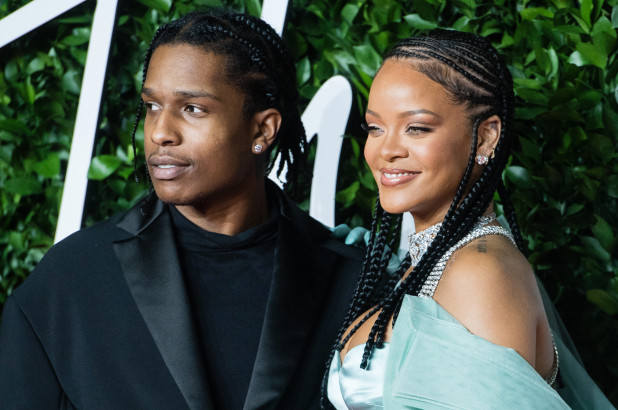 Is It True? Rihanna And A$AP Rocky Are Reportedly Dating