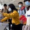 Coronavirus, US, China. WHO