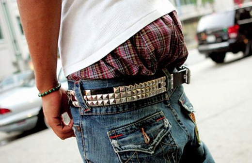 We sag our trousers to keep in vogue – Youths