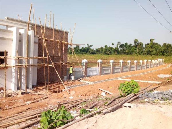 Epe community to adopt technology in solving real estate crisis - Vanguard