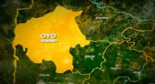 Hoodlums raze police station, leaving 2 officers dead in Ibadan