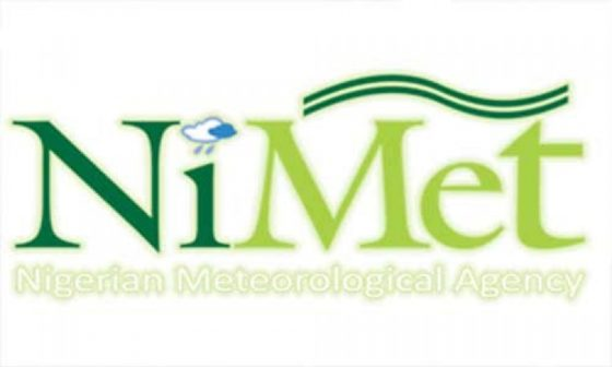 NIMET, Rainfall,