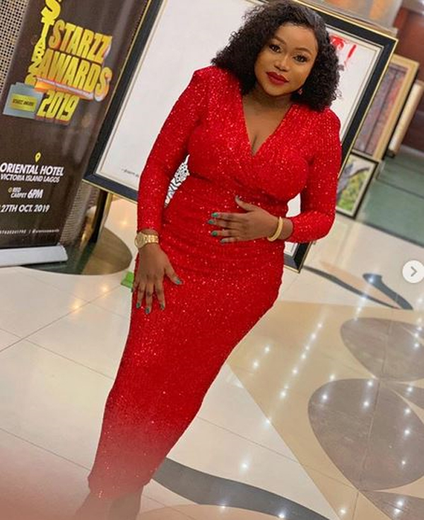 Thought pregnancy would affect my career – Ruth Kadiri
