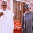 Insecurity in Ondo: Akeredolu briefs Buhari