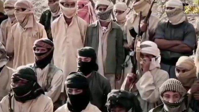 Al Qaeda in the Arabian Peninsula