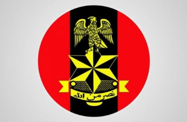 Army speaks on men at strategic points in Imo