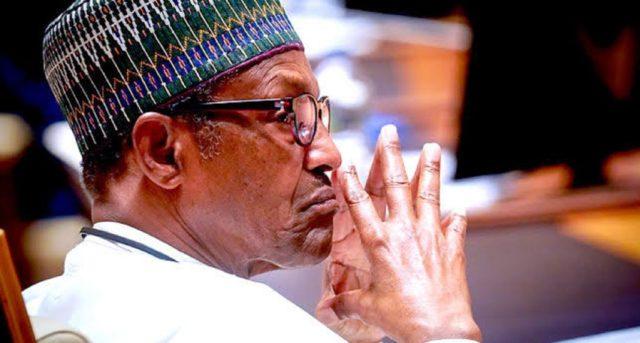 COVID-19: APC slams PDP for asking Buhari to visit Kano