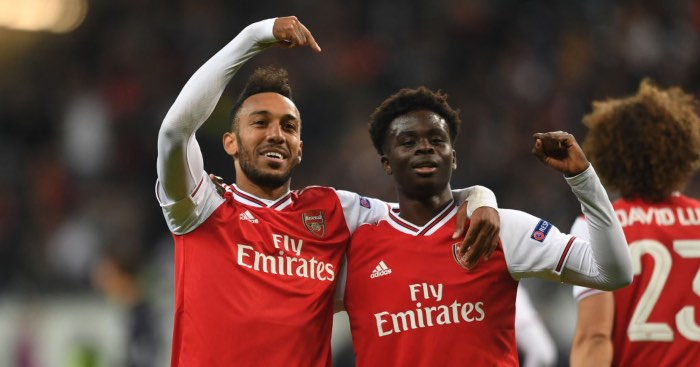Lacazette warns Arsenal not to pin hopes on City's slump
