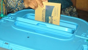 Cameroon elections