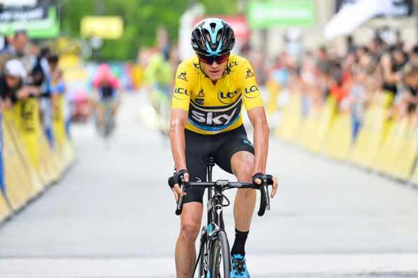 Chris Froome eager to seize 'second chance' after injury comeback