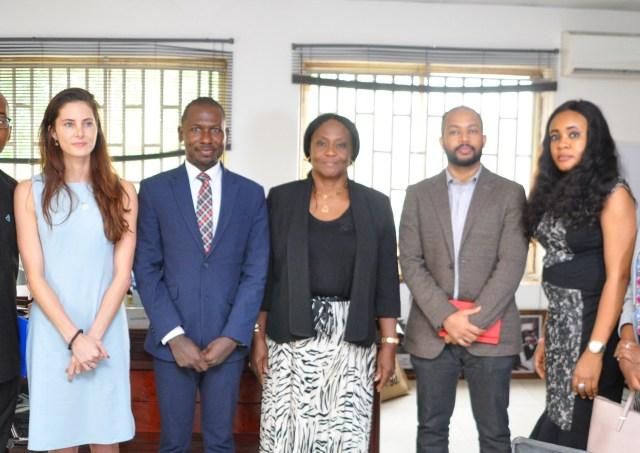Edo State Govt, Human Trafficking, IOM