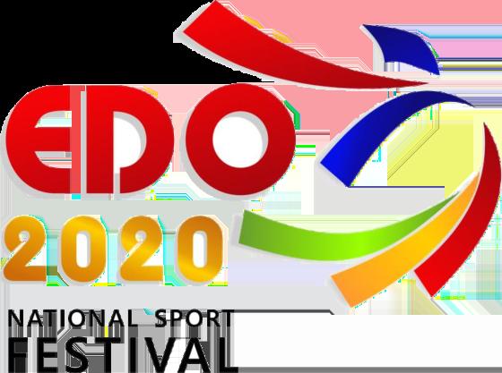Imo wrestler, Edo 2020