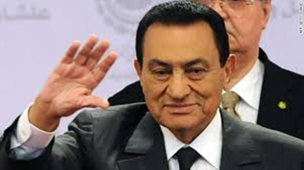 Egypt to bury ousted President, Mubarak with military honours