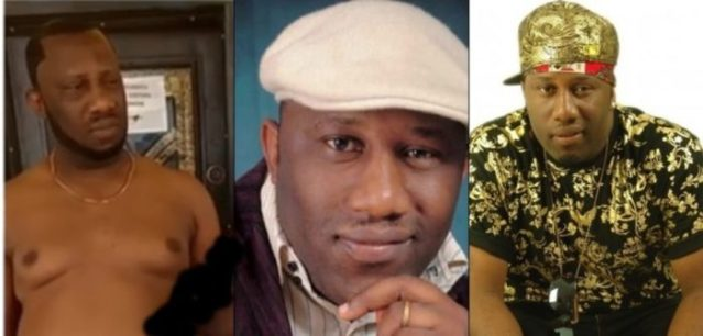 BREAKING: Nollywood actor Ernest Asuzu is dead