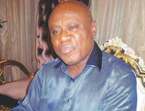 2023 POLLS: Igbo presidency will clear Nigeria's mess — Odimegwu