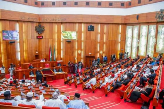 Senate wants Buhari to reconstitute Federal Character Commission
